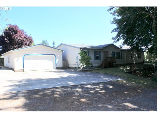 46 Avon St, Creswell, OR 97426 (MLS #18628686) :: Song Real Estate
