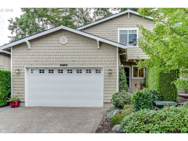 10875 NW Laurinda Ct, Portland, OR 97229 (MLS #18628708) :: Portland Lifestyle Team