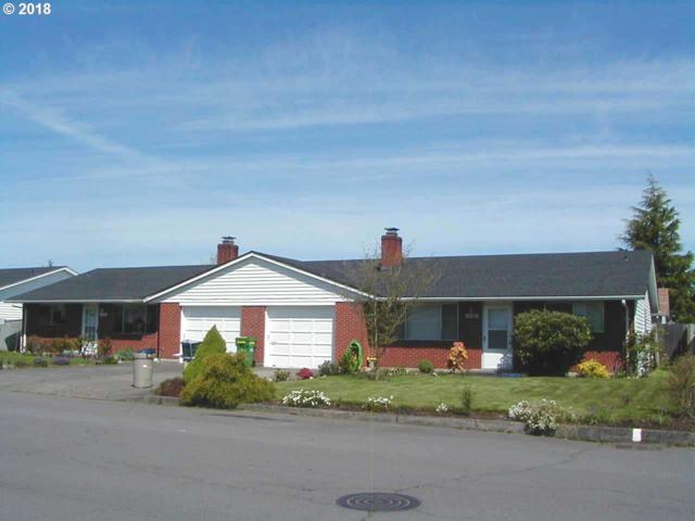 16124 SE 4TH St, Vancouver, WA 98684 (MLS #18628857) :: Townsend Jarvis Group Real Estate