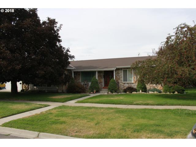 3030 A St, Baker City, OR 97814 (MLS #18628880) :: Song Real Estate