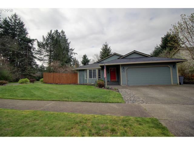 4502 NE 141ST Ct, Vancouver, WA 98682 (MLS #18628885) :: The Dale Chumbley Group