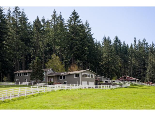 31748 Camas Swale Rd, Creswell, OR 97426 (MLS #18628937) :: Song Real Estate
