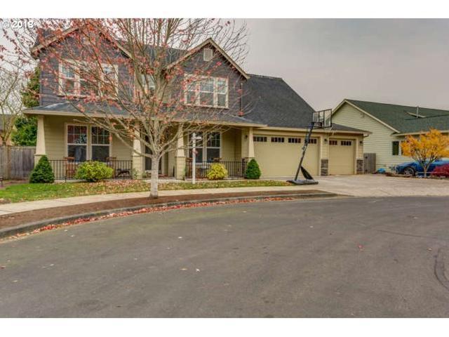 2552 N P Cir, Washougal, WA 98671 (MLS #18628956) :: The Sadle Home Selling Team