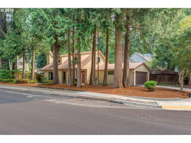 7705 NE 148TH Ave, Vancouver, WA 98682 (MLS #18629145) :: Fox Real Estate Group