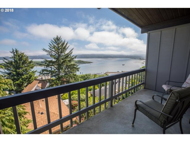 290 N 3RD Ct #16, Coos Bay, OR 97420 (MLS #18629244) :: McKillion Real Estate Group