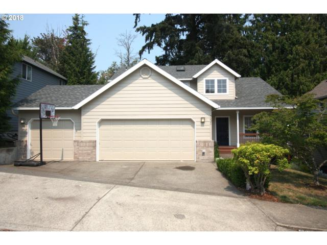 5221 SE 16TH Dr, Gresham, OR 97080 (MLS #18629850) :: TLK Group Properties
