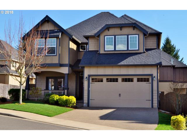 18394 SW Jeremy St, Beaverton, OR 97007 (MLS #18629983) :: McKillion Real Estate Group