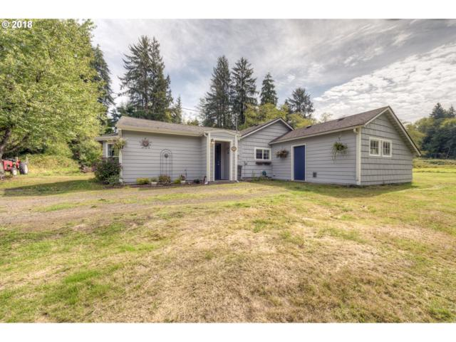 40300 Old Hwy 30, Astoria, OR 97103 (MLS #18630058) :: Stellar Realty Northwest