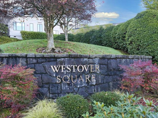 778 NW Westover Sq #2, Portland, OR 97210 (MLS #18630145) :: The Sadle Home Selling Team