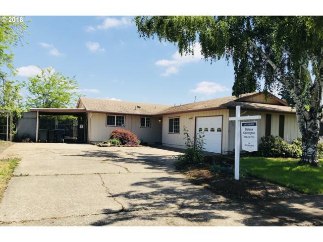 1575 Scandia St, Eugene, OR 97402 (MLS #18630542) :: Song Real Estate