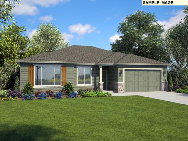 1200 NE 12th St, Battle Ground, WA 98604 (MLS #18630770) :: Matin Real Estate