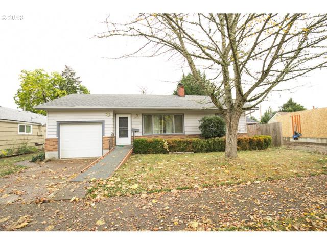 1255 Taylor St, Eugene, OR 97402 (MLS #18630867) :: Stellar Realty Northwest