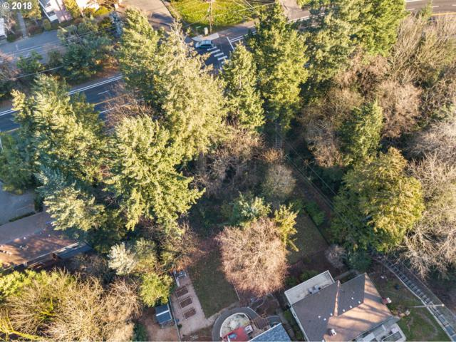 0 SW Beaverton Hillsdale Hwy SW, Portland, OR 97239 (MLS #18630959) :: Hatch Homes Group
