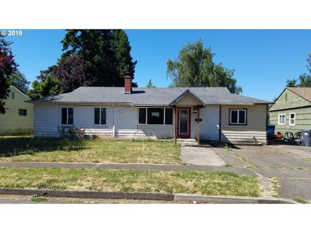1254 Olympic St, Springfield, OR 97477 (MLS #18631026) :: Song Real Estate