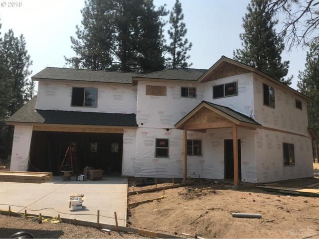 811 S Wrangler Ct, Sisters, OR 97759 (MLS #18631240) :: Harpole Homes Oregon