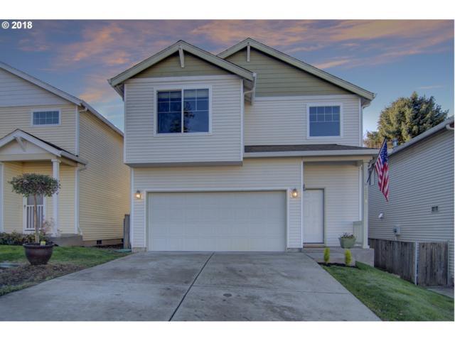 9616 NE 26TH Pl, Vancouver, WA 98665 (MLS #18631446) :: Premiere Property Group LLC