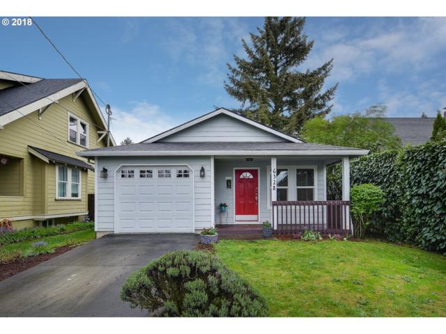 6328 SE 58TH Ave, Portland, OR 97206 (MLS #18631458) :: The Dale Chumbley Group