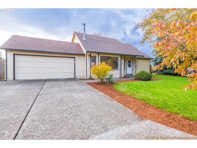 20233 Meadowood Pl, Oregon City, OR 97045 (MLS #18631659) :: Fox Real Estate Group