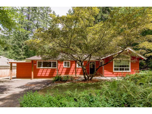 1350 Barber Dr, Eugene, OR 97405 (MLS #18631739) :: R&R Properties of Eugene LLC