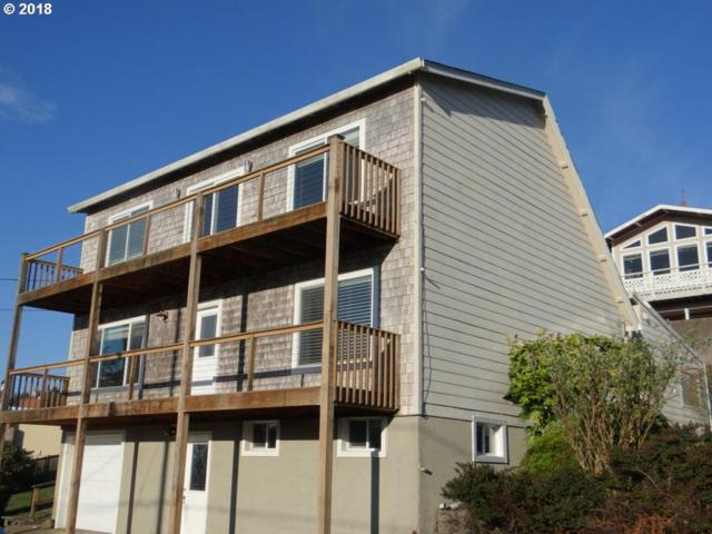 3116 NW Oar Dr, Lincoln City, OR 97367 (MLS #18631875) :: Portland Lifestyle Team