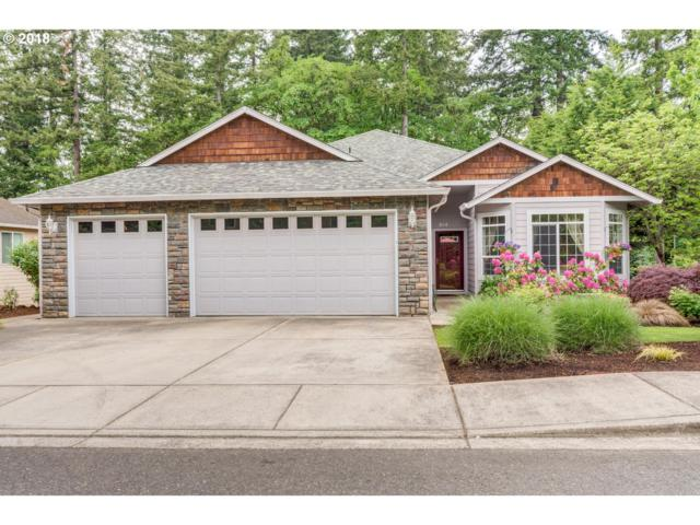 514 NE 17TH Ave, Battle Ground, WA 98604 (MLS #18631950) :: Team Zebrowski