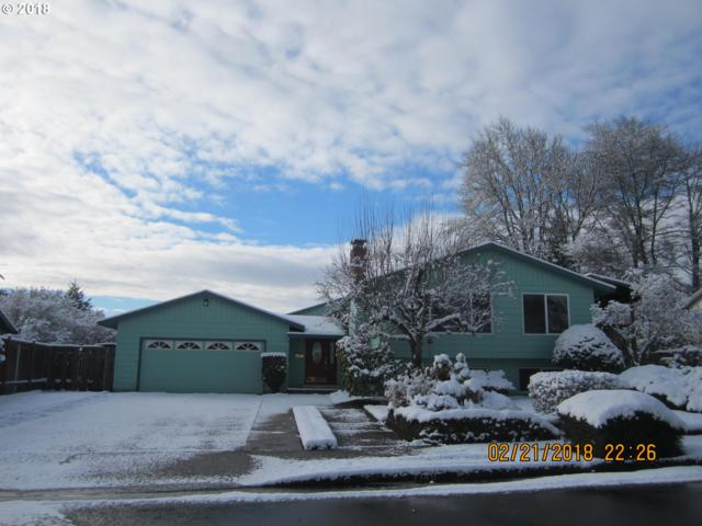 7140 Via Montemar, Gladstone, OR 97027 (MLS #18632150) :: Next Home Realty Connection