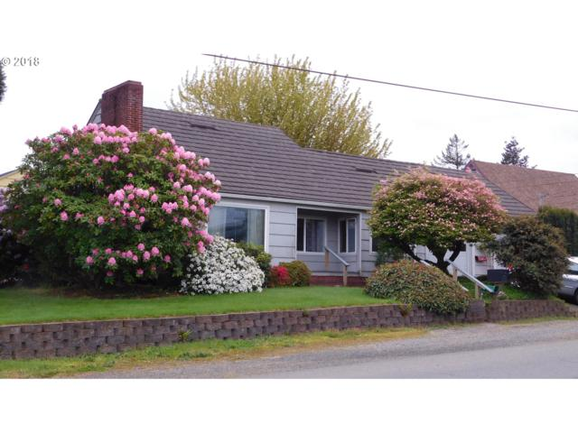 372 D St, Coos Bay, OR 97420 (MLS #18632530) :: Realty Edge