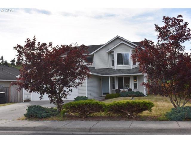 254 Adams Dr, Kelso, WA 98626 (MLS #18632784) :: Premiere Property Group LLC