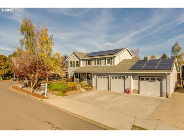 19394 Provisioner Ln, Oregon City, OR 97045 (MLS #18632851) :: Hatch Homes Group