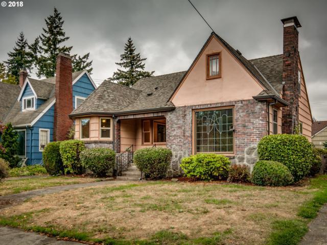 2020 NE 61ST Ave, Portland, OR 97213 (MLS #18632886) :: McKillion Real Estate Group