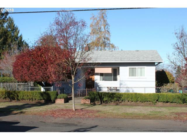7431 NE Failing St, Portland, OR 97213 (MLS #18632980) :: The Sadle Home Selling Team