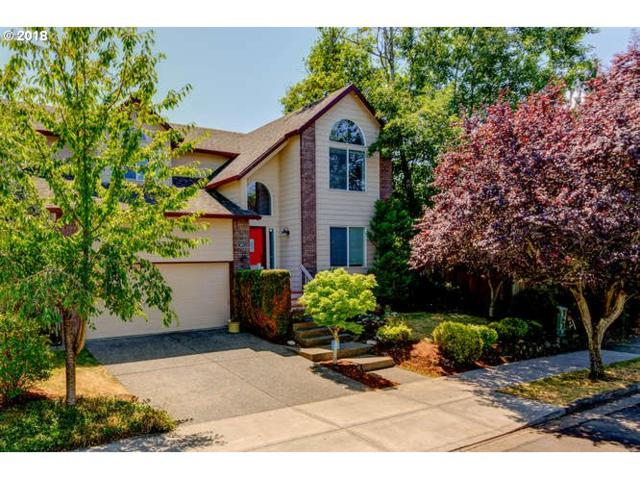 2952 SW 32ND Ter, Gresham, OR 97080 (MLS #18632981) :: Fox Real Estate Group