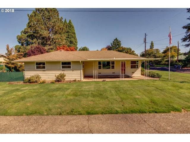 691 NW 16TH St, Mcminnville, OR 97128 (MLS #18633034) :: Cano Real Estate