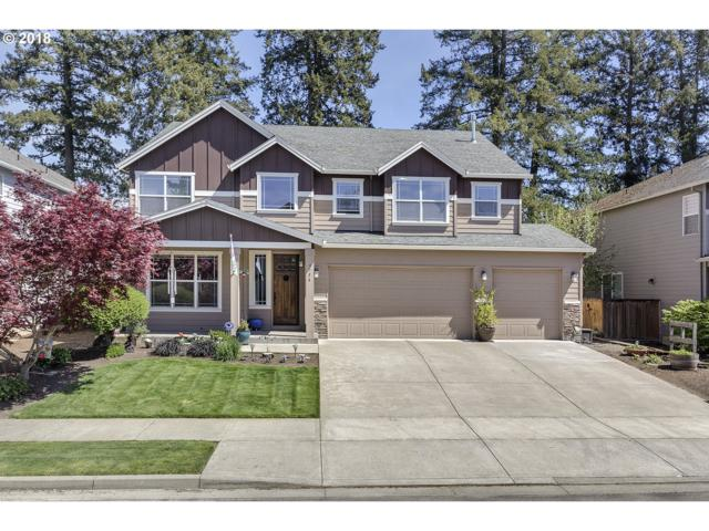 3754 NW 1ST Ct, Hillsboro, OR 97124 (MLS #18633132) :: Hatch Homes Group