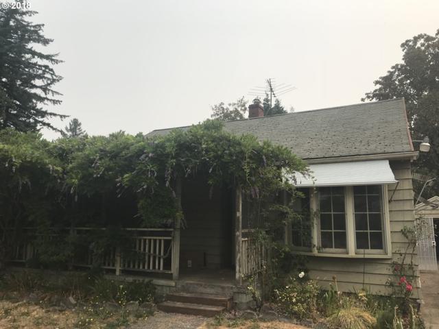 1322 NE 75TH Ave, Portland, OR 97213 (MLS #18633137) :: Cano Real Estate