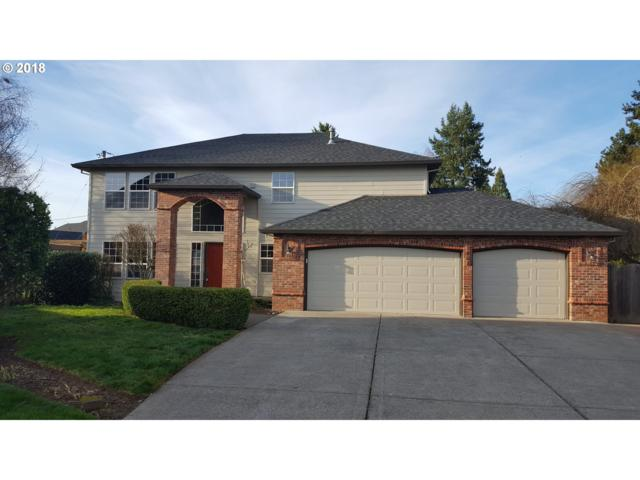 3002 NW 124TH St, Vancouver, WA 98685 (MLS #18633168) :: Next Home Realty Connection