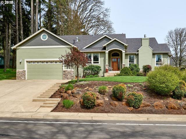 6025 Lone Oak Rd SE, Salem, OR 97306 (MLS #18633183) :: Hatch Homes Group