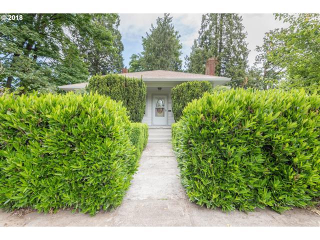 9647 N Kalmar St, Portland, OR 97203 (MLS #18633228) :: R&R Properties of Eugene LLC