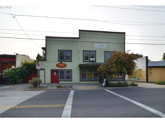 765 Monroe St, Eugene, OR 97402 (MLS #18633263) :: Stellar Realty Northwest