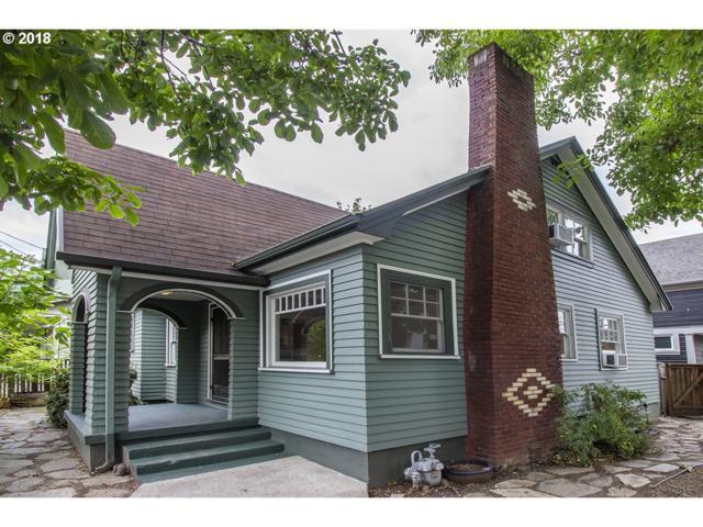 1334 N Alberta St, Portland, OR 97217 (MLS #18633443) :: Cano Real Estate