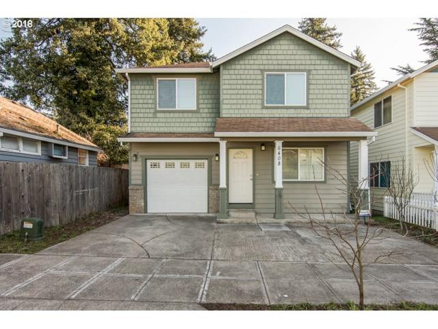 6408 SE 129TH Pl, Portland, OR 97236 (MLS #18633512) :: McKillion Real Estate Group