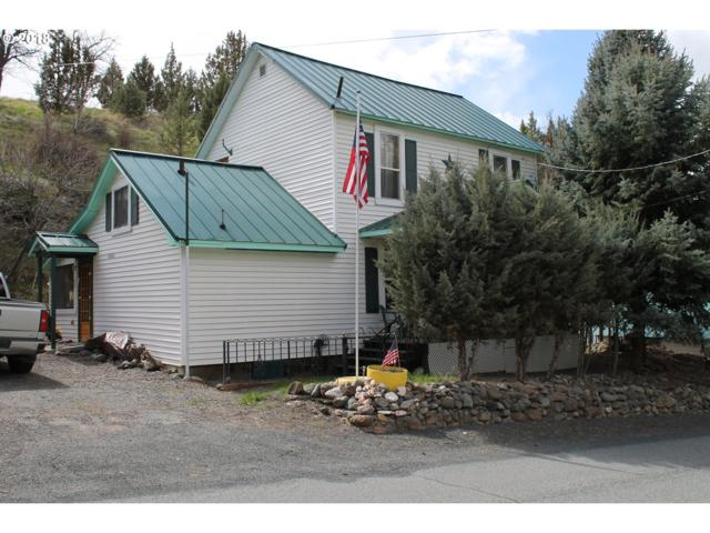 214 E Main St, Canyon City, OR 97820 (MLS #18633520) :: The Dale Chumbley Group