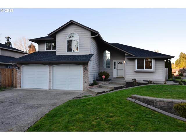 1920 NE 66TH St, Vancouver, WA 98665 (MLS #18633674) :: McKillion Real Estate Group