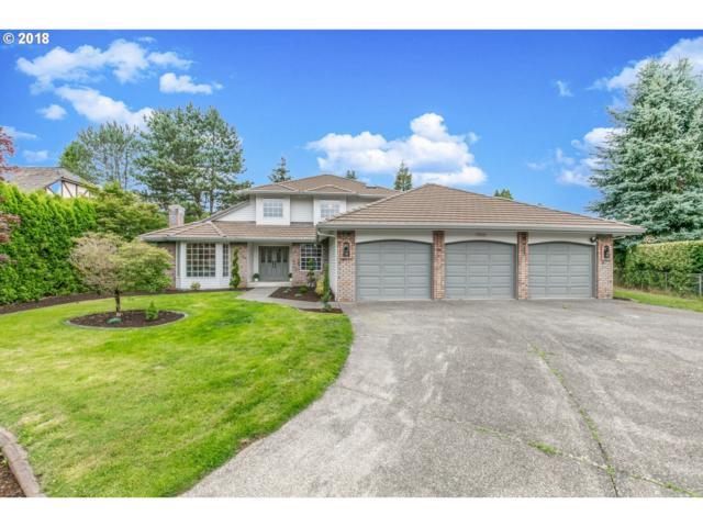7505 NE Par Ln, Vancouver, WA 98662 (MLS #18633934) :: Matin Real Estate