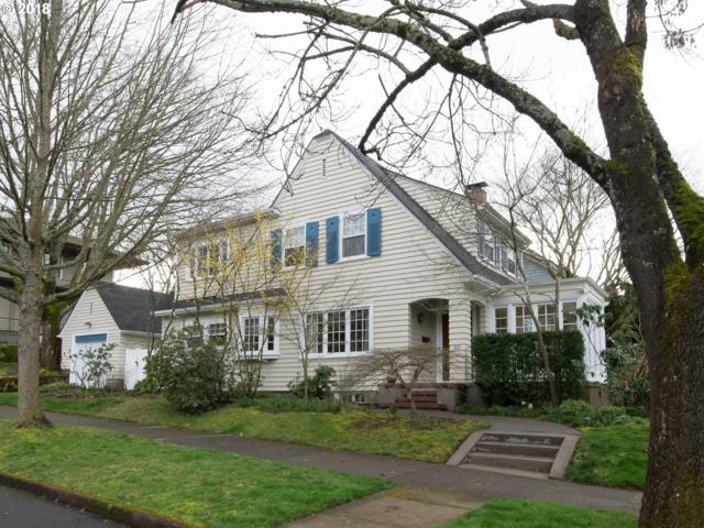 305 SE 41ST Ave, Portland, OR 97214 (MLS #18634004) :: Hatch Homes Group