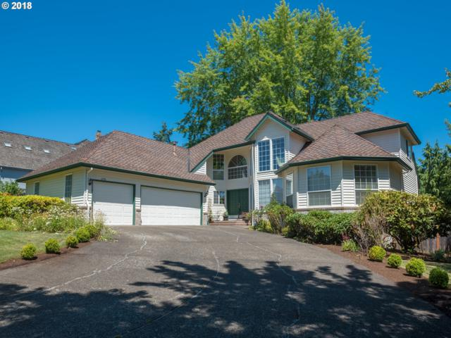 4290 NW 147TH Ave, Portland, OR 97229 (MLS #18634075) :: Hatch Homes Group