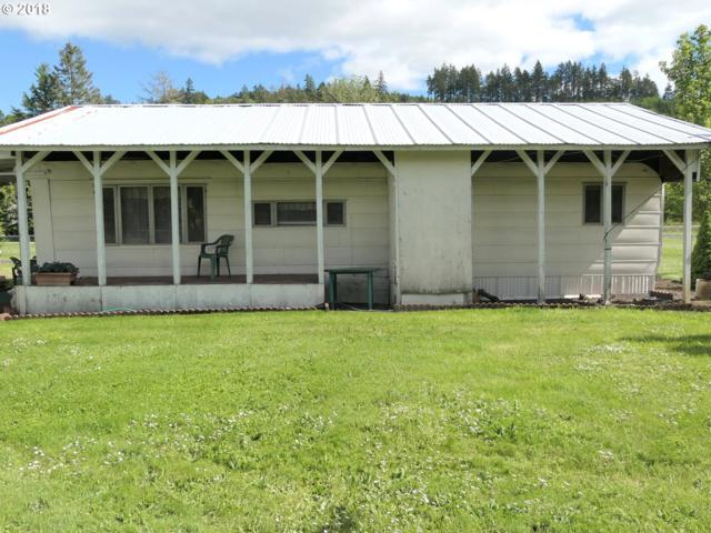 719 Stearns Ln, Oakland, OR 97462 (MLS #18634239) :: Keller Williams Realty Umpqua Valley