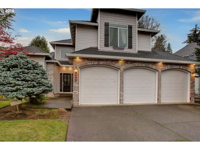 4124 Imperial Dr, West Linn, OR 97068 (MLS #18634273) :: Realty Edge