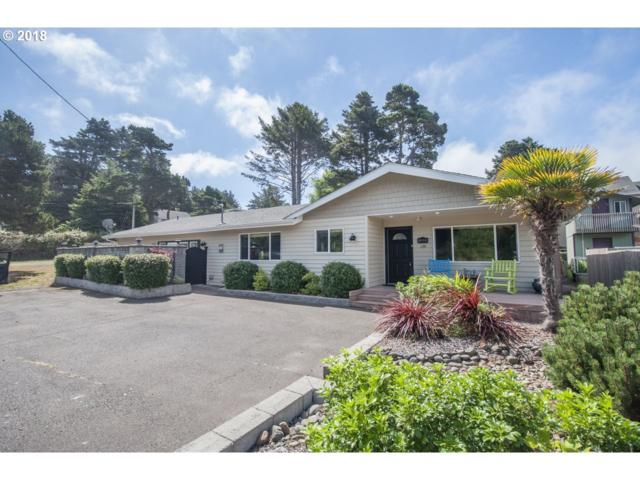 1606 NW 28TH St, Lincoln City, OR 97367 (MLS #18634352) :: Hatch Homes Group