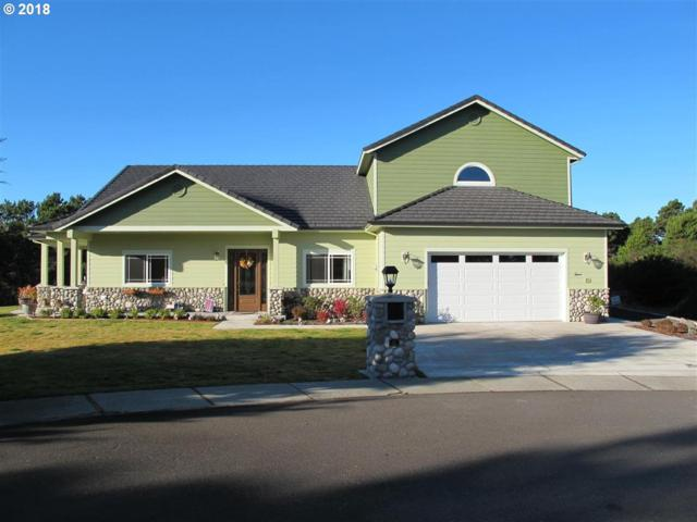 45 Bonnett Way, Florence, OR 97439 (MLS #18634379) :: Gustavo Group